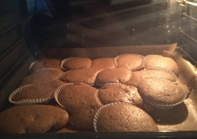 Muffins Kid Urdangarín