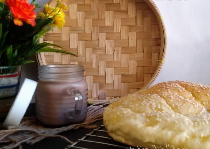 Ramazan Pidesi (Roti Ramadhan khas Turki)