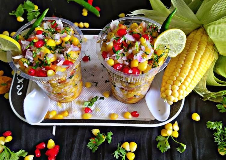Recipe of Favorite Corn salad