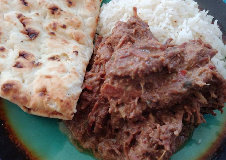 How to Make Yummy Slow Cooker Beef Rendang