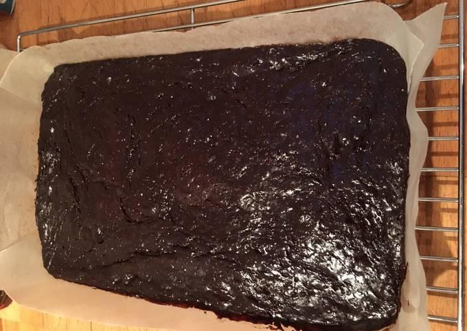 Yummy Gluten Free Chocolate Brownie