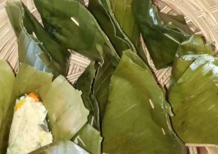 Tum ikan tuna (resep masakan Bali)