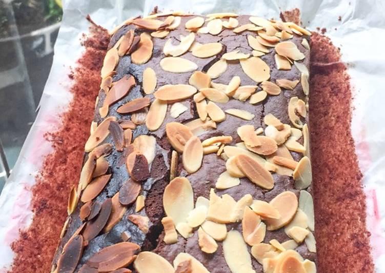 Resep Keto Brownies
