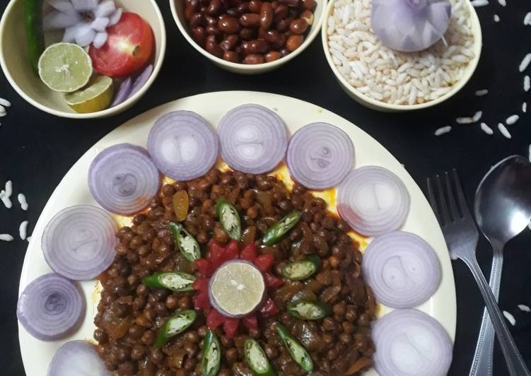 À¤®à¤¸ À¤² À¤¦ À¤° À¤• À¤² À¤šà¤¨ Masaldar Kale Chane Recipe In Hindi À¤° À¤¸ À¤ª À¤¬à¤¨ À¤¨ À¤• À¤µ À¤§ In Hindi By Binita Gupta Cookpad