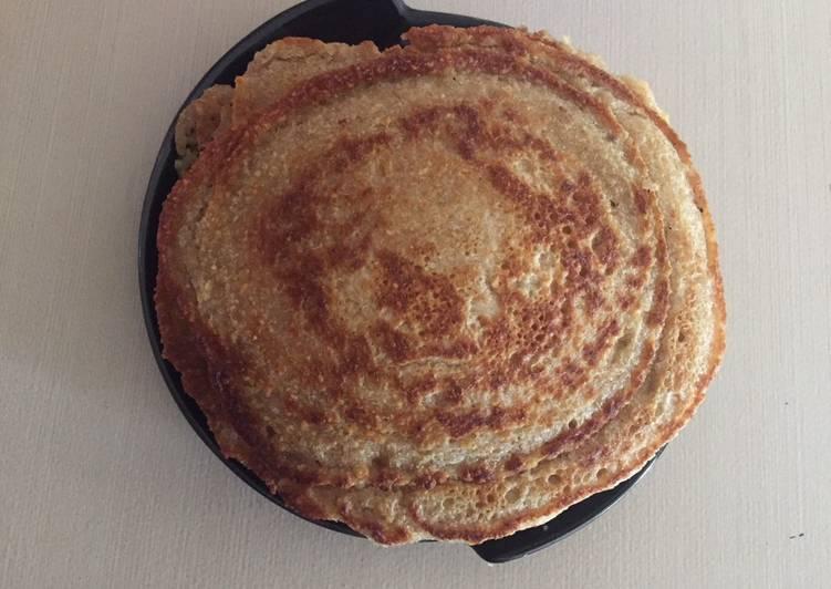 Oat Pancakes  #authormarathon #4weekschallenge