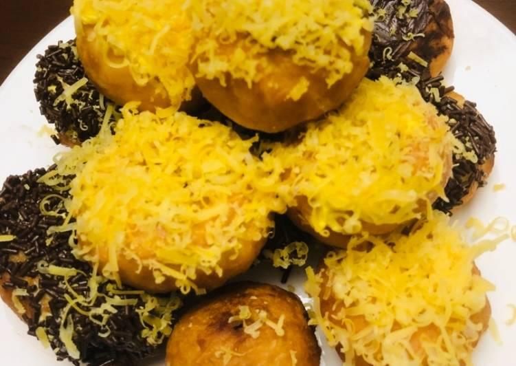 Mini Donut ♥️