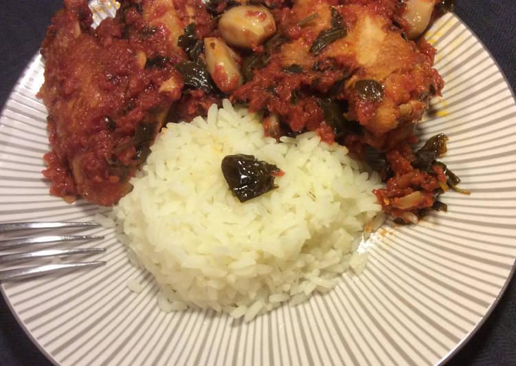 Ailerons de Poulet Tomate Ail et Basilic