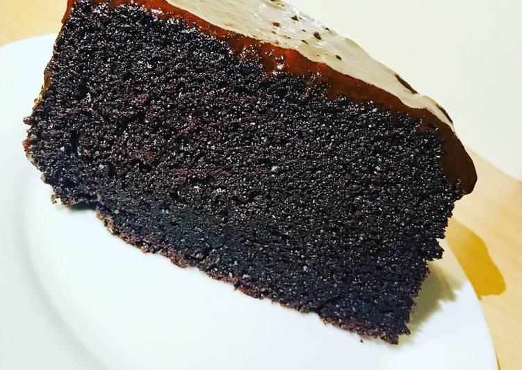 Chocolate mud cake – Food Network Cookbooks