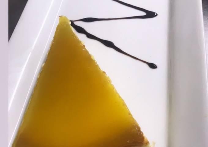 Tam Kıvamıyla Harika Limonlu Cheesecake