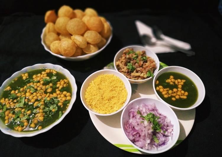 Absolutely Ultimate Dinner Ideas Speedy Pani Puri