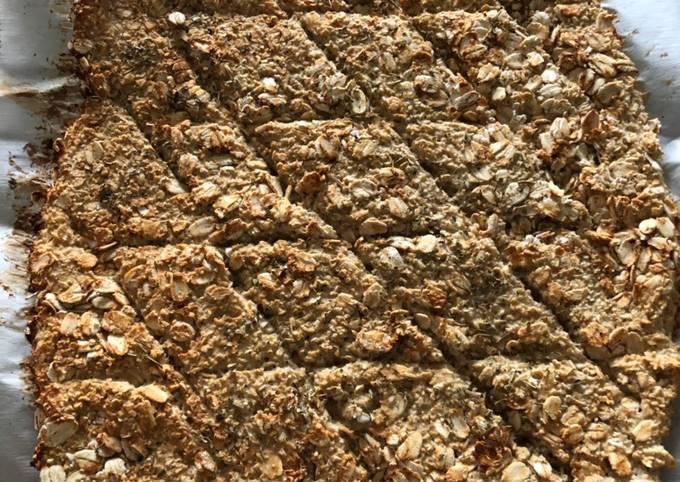 Italian oatmeal bread