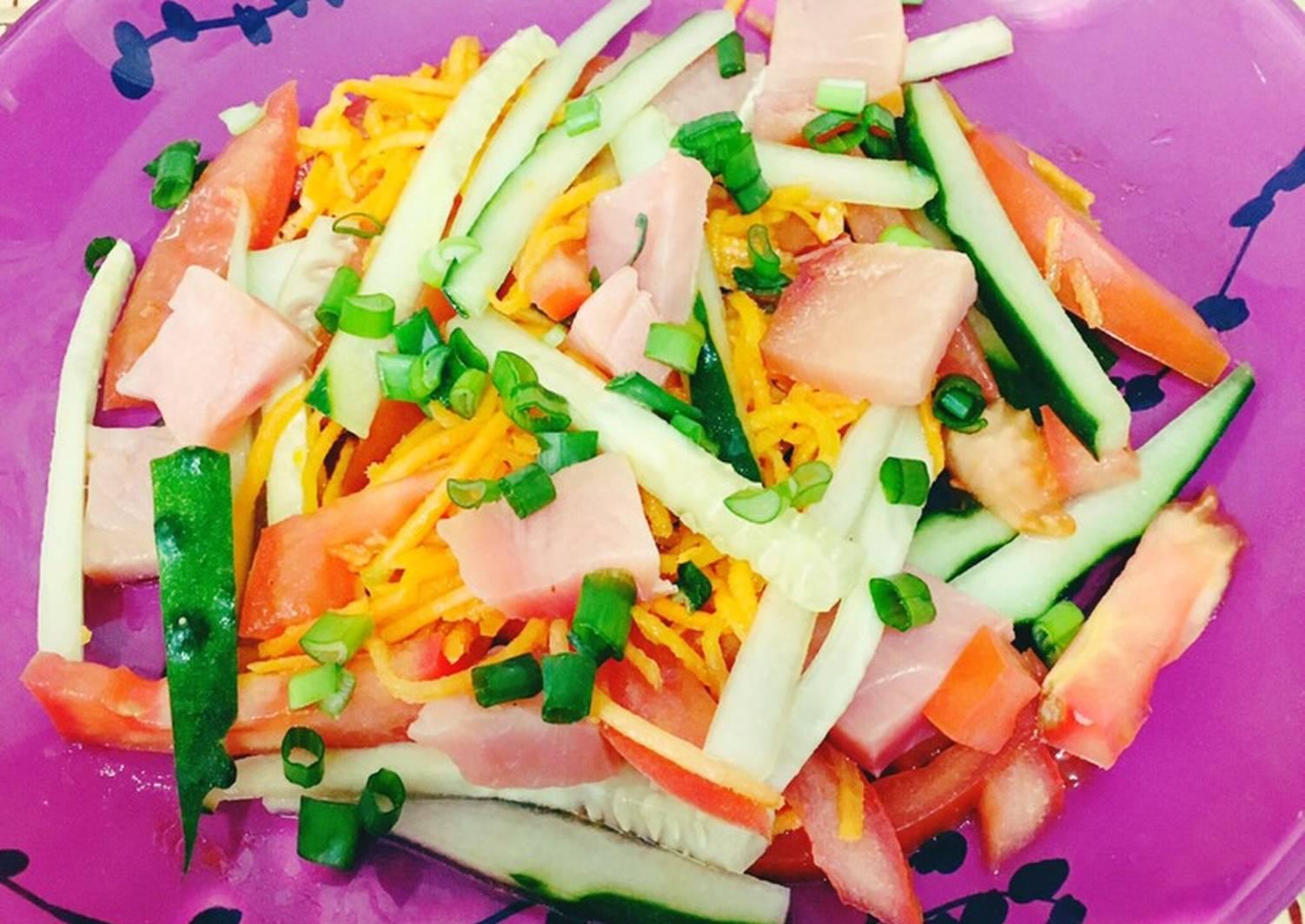 изделия салат венеция рецепт с фото патрулирует