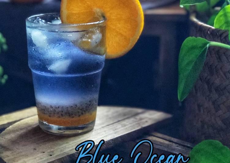Blue Ocean - resepipouler.com