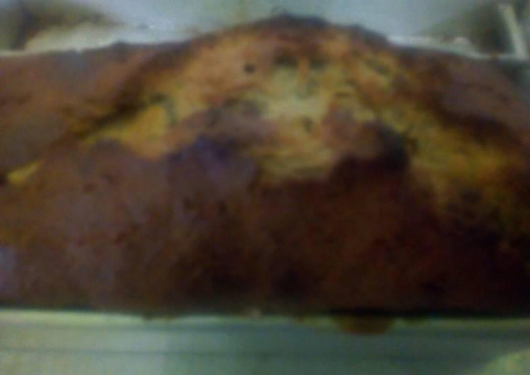 22. Cinnamon Carrot Cake (Kue Wortel Kayumanis)