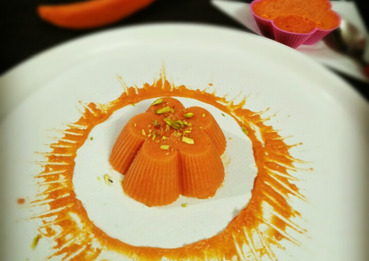Choosing The Right Foods Will Help You Stay Fit And Also Healthy Papaya Pudding