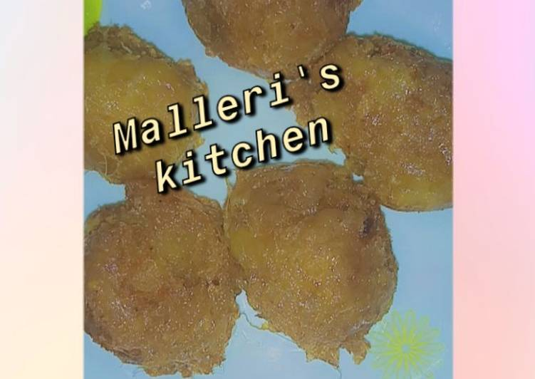 What are some Dinner Ideas Award Winning Yam Balls �