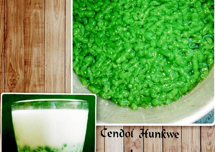 Cendol Hunkwe