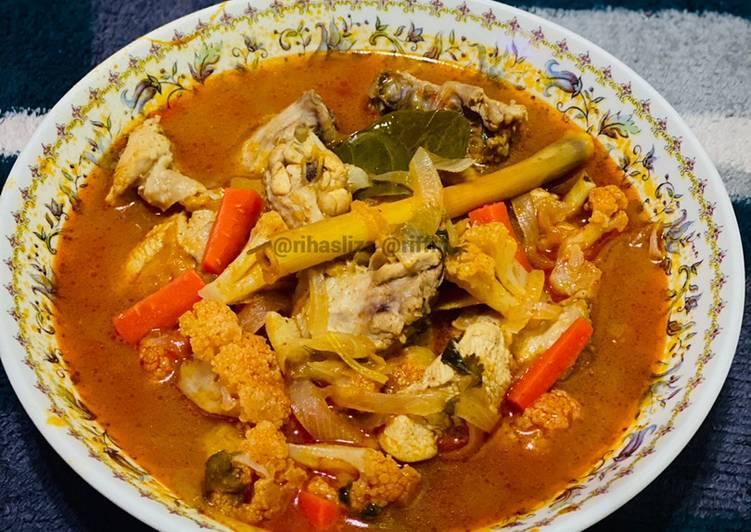 Tom Yam Ayam - velavinkabakery.com