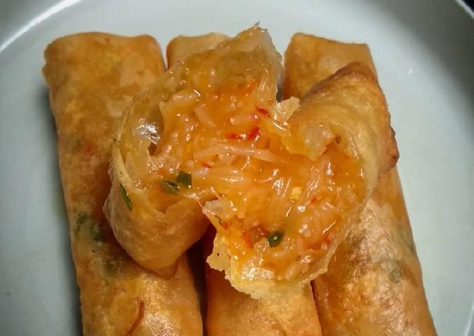 Cibay pedas (Aci ngambay)