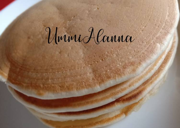 Pancake gebu