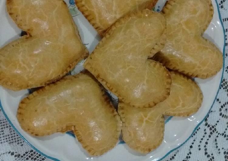 Empanadas de amor!! 💕😘(Rellenos diferentes salado y dulce)