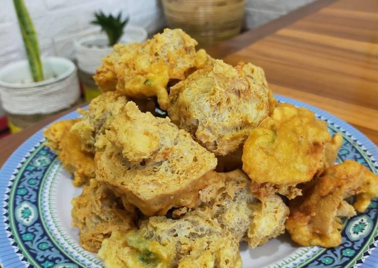 Batagor Tahu Isi Ayam