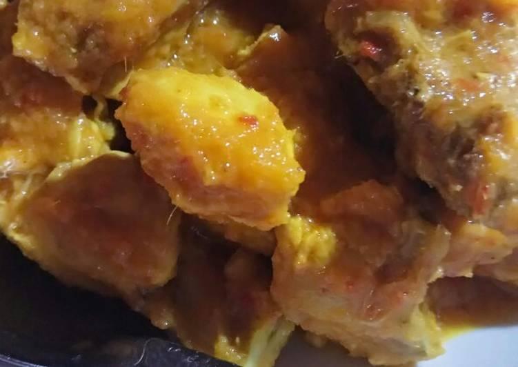 Bagaimana Membuat Dankot Ayam/ Palekko Ayam yang Menggugah Selera