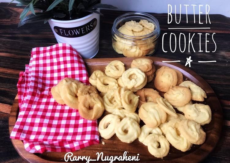 butter-cookies