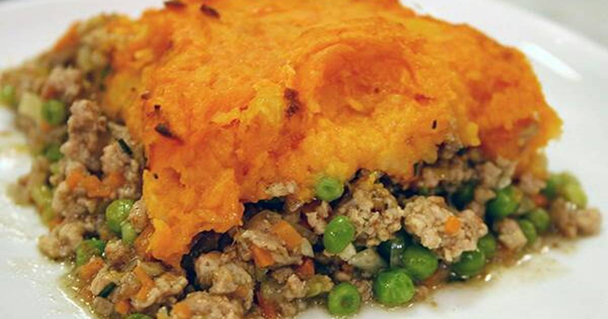 Vickys Cottage Pie with a Twist GF DF EF SF NF