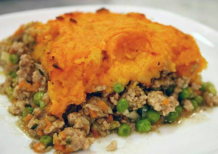 Step-by-Step Guide to Make Award-winning Vickys Cottage Pie with a Twist GF DF EF SF NF