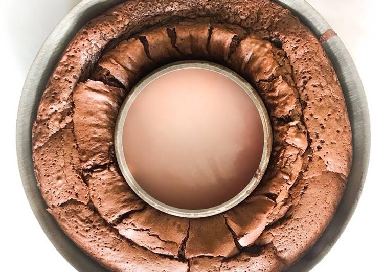 How to Make Appetizing Gâteau au chocolat délicieux