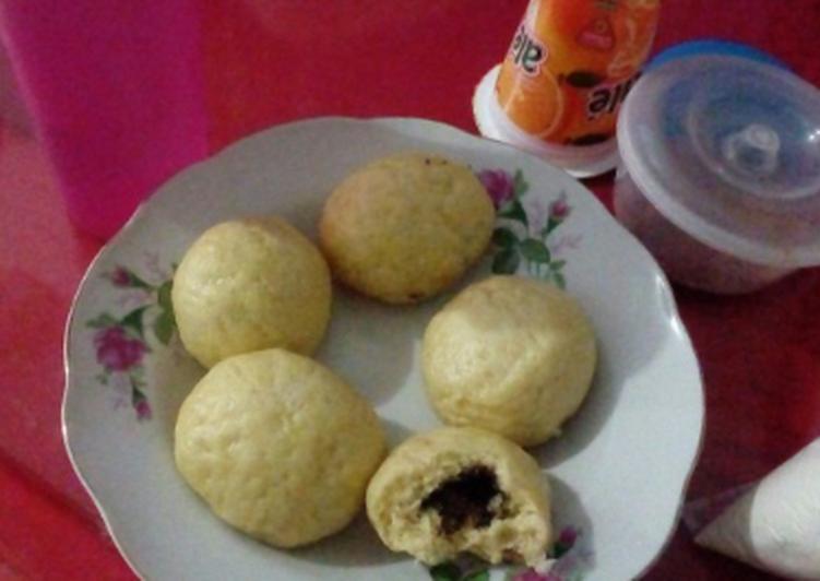 Recipe: Tasty Halal Pao Bun (Xialongpao / Bakpao)