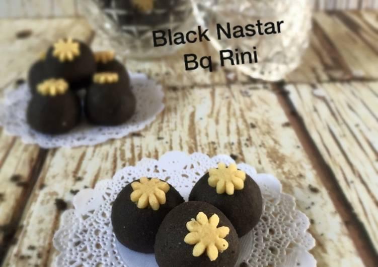 Black Nastar