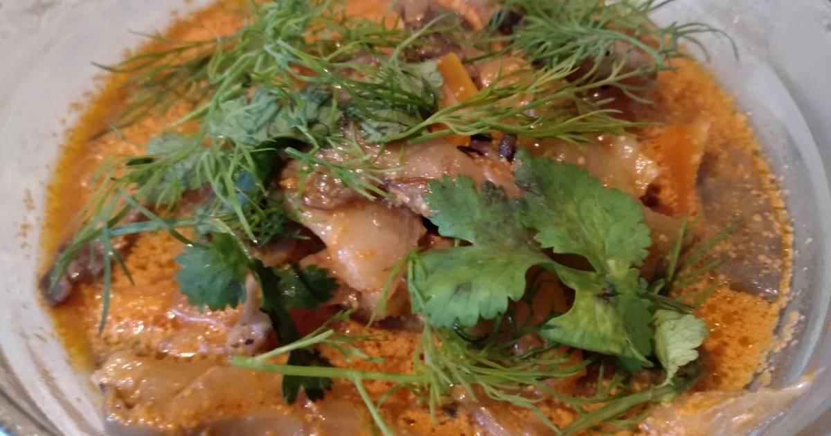 Рецепт борща со щавелем с фото пошагово всего