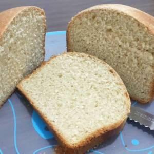 Pan de queso gouda con hierbas(Máquina de Pan)
