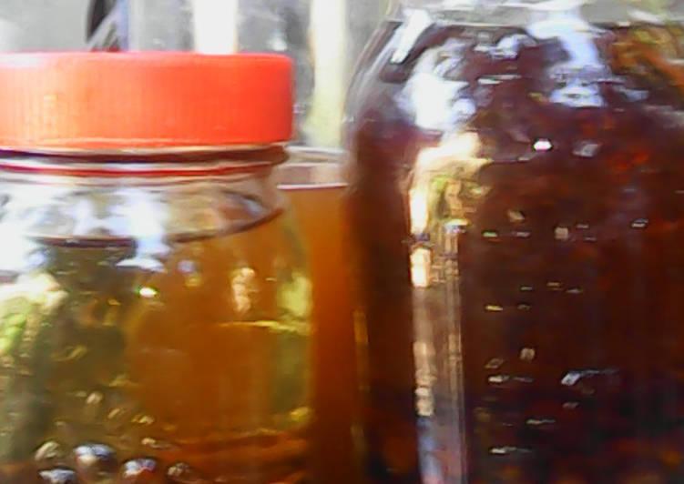 Biwa /Loquat tea