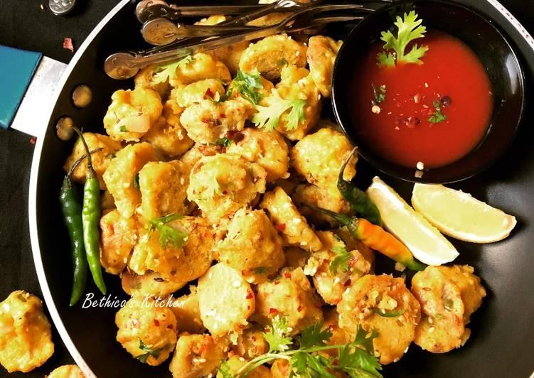 How to Make Perfect Bafauri
