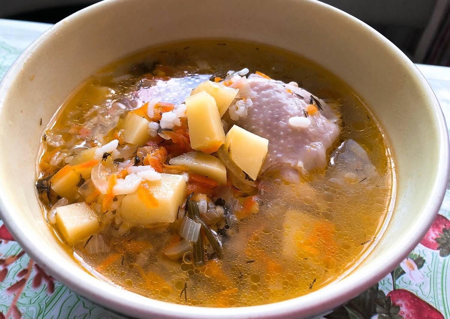 конечно, личность рецепты супов с фото простые в мультиварке популярной