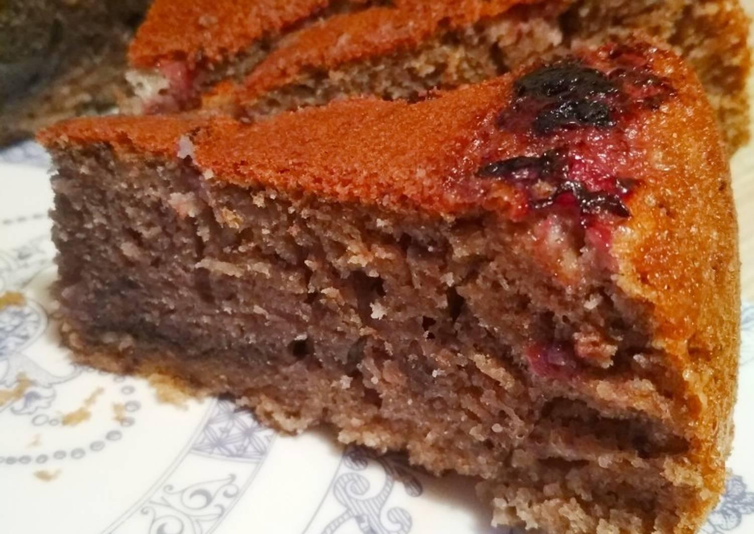 сладкий пирог в мультиварке рецепты с фото франции пудель считался