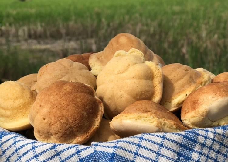 29. Bolu Plenong/bolu congkel #bakingdiary - cookandrecipe.com