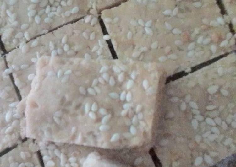 SKM Cookies Tepung Beras
