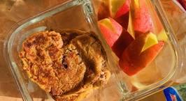 Hình ảnh món Bánh ngũ cốc bổ dưỡng cho người ăn chay và cả bé