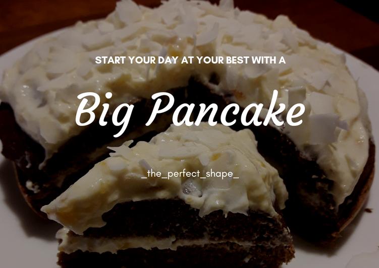 Big Pancake