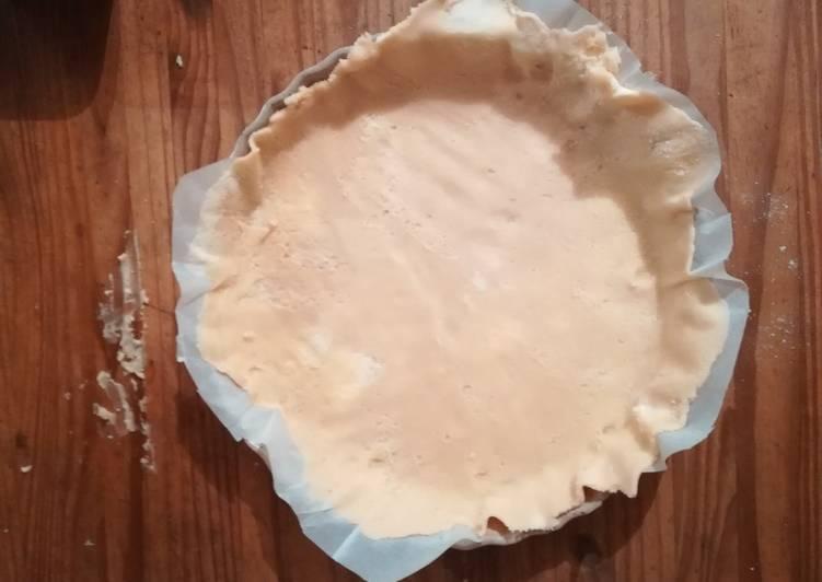 Comment Faire Des Pâte sablée