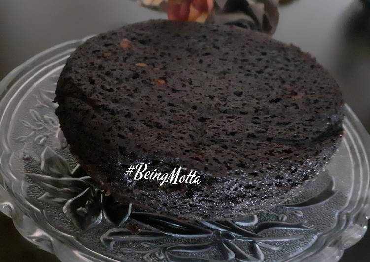 Chocolate Brownie Airfryer Recipe
