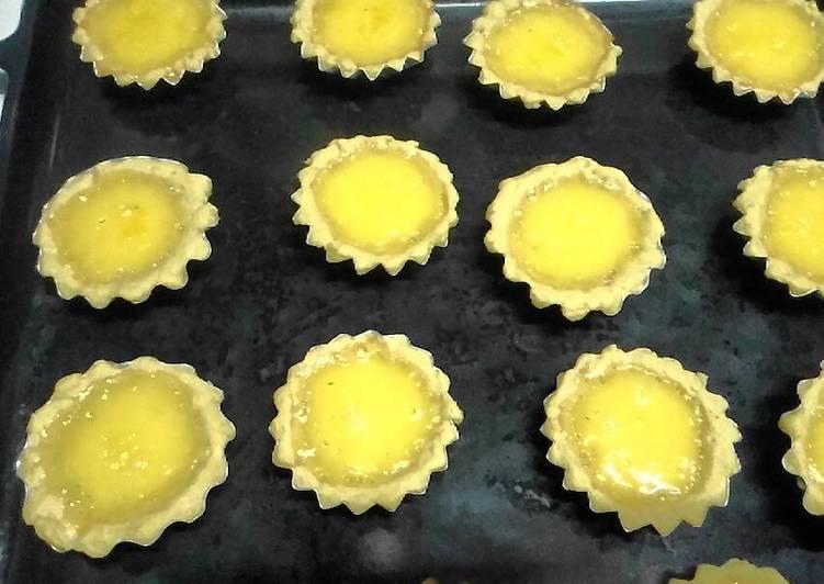 Pie Susu oleh oleh Bali