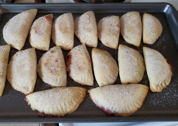 Empanadas rellenas