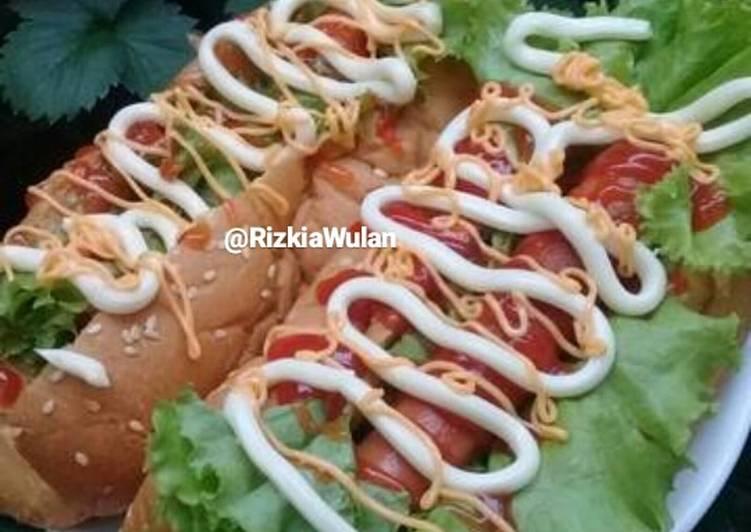 Hot Dog 🌭