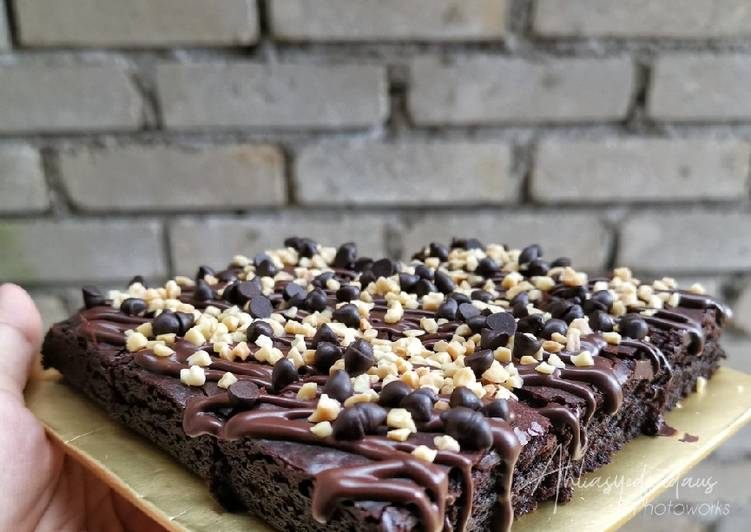 Brownies super yummy