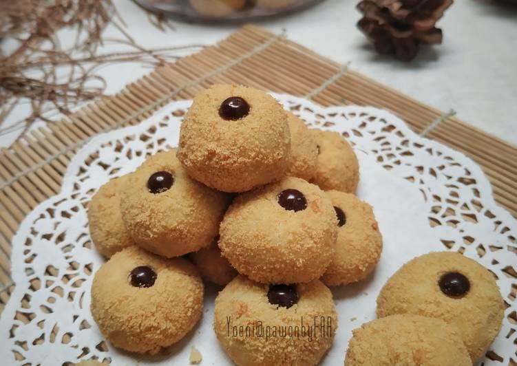 Monde susu/Eggles cookies/Janda genit